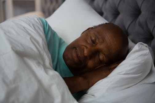 Why Sleep Is Important in Your Golden Years