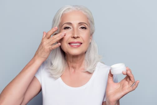 Senior Skin Care: Things to Remember