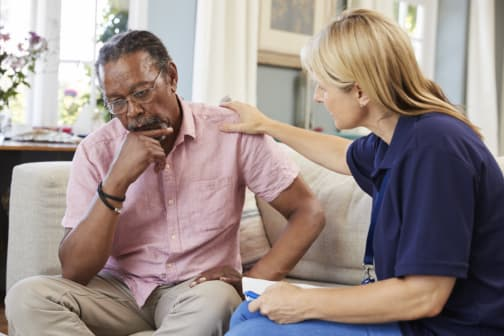 Dealing with Loved Ones with Dementia