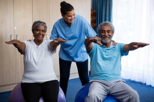 Lowering Hypertension Risk Through Physical Activity