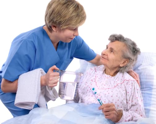 Why Do Seniors Need to Have Proper Oral Care?