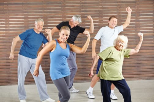 staying-physically-active-in-your-senior-years